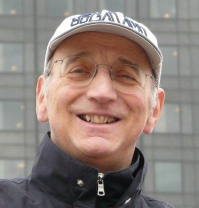 Enzo Pontarollo
